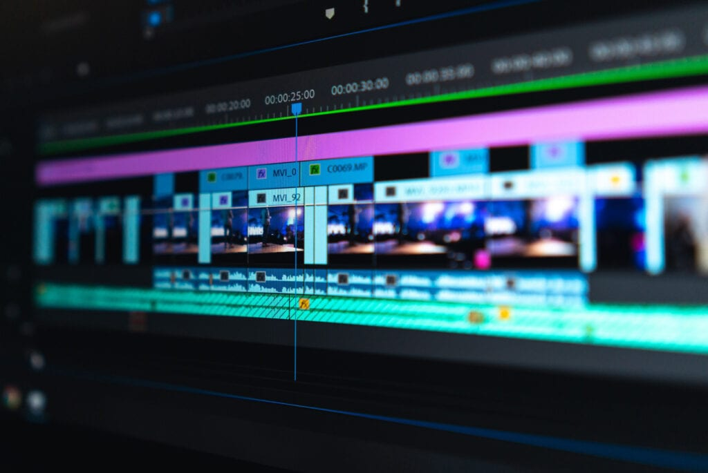 Video Post Production Services