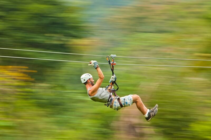 Adventure-AdeZiplining